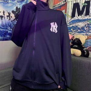 NY Jackets & Coats - MLB Yankees NY Men and Women Couple Jacket